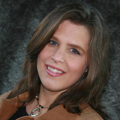 Kathy Glover