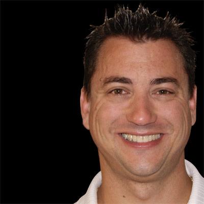 Marc Garner
