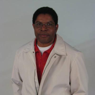Dr. Thomas Parham