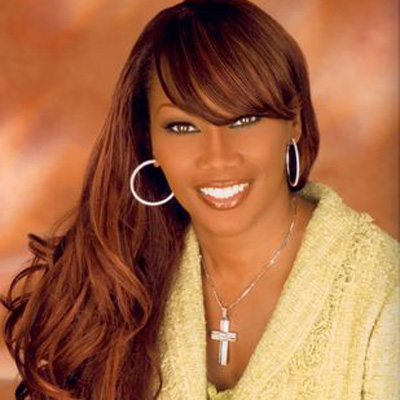 Yolanda Adams Lyrics