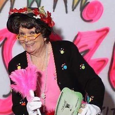 Ms. Daisy (Pam Mann)