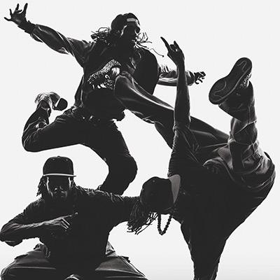 Kalied Dance Crew