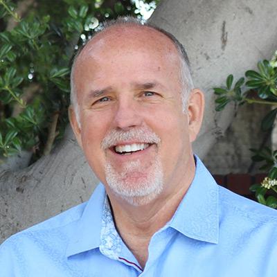 Barry Stagner