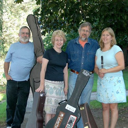 Don Morman Family Band