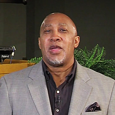 Michael Thomas, Pastor