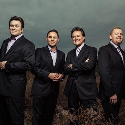 Blackwood Gospel Quartet