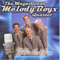 Melody Boys Quartet