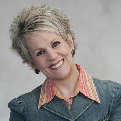 Sheryl Brady