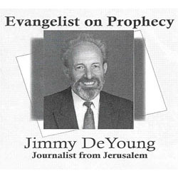 Jimmy DeYoung