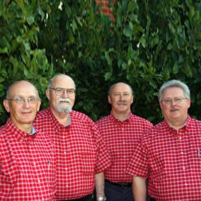 Harbinger Quartet