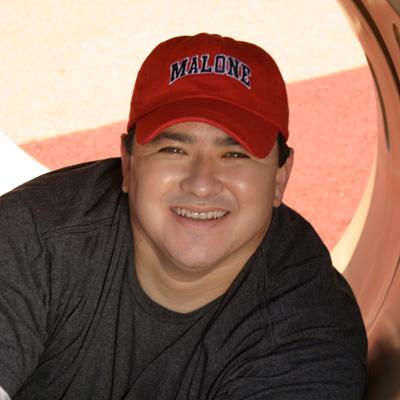 Ron McGehee