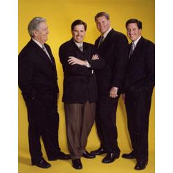 Masterpeace Quartet