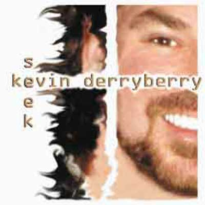 Kevin Derryberry