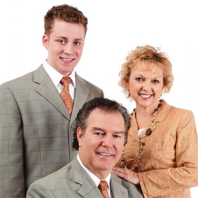 The Forgiven Trio