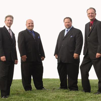 Calvarymen Quartet