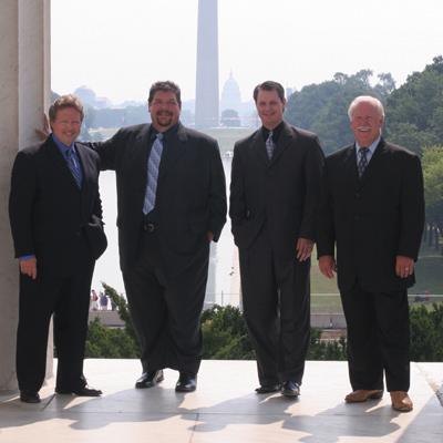 Skyline Boys Quartet
