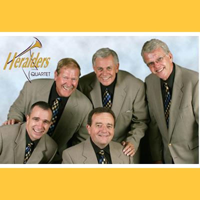 Heralders Quartet