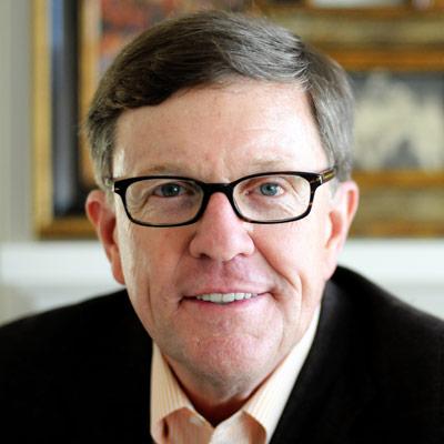 Dennis Rainey