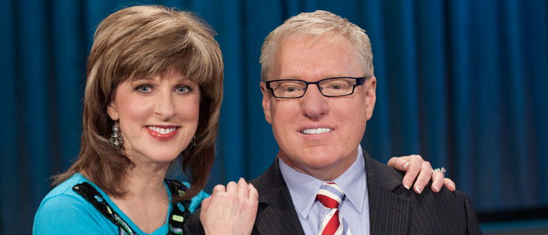 Steve & Kathy Gray