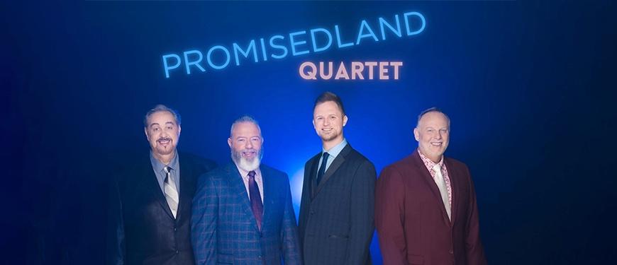 Promisedland Quartet concert