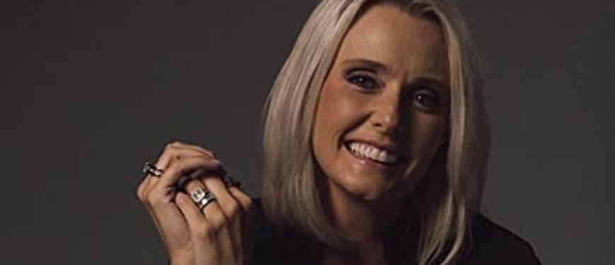 Charlotte Gambill