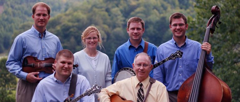 Cockman Family
