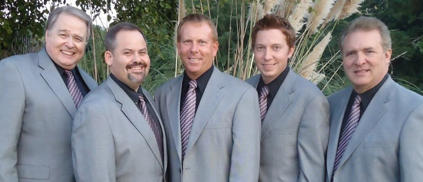 Southern Sound Quartet