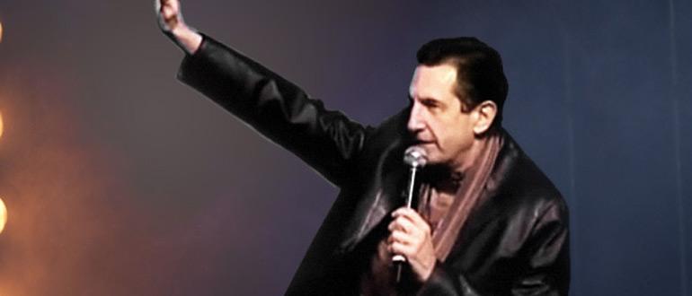 Sergio Scataglini concert