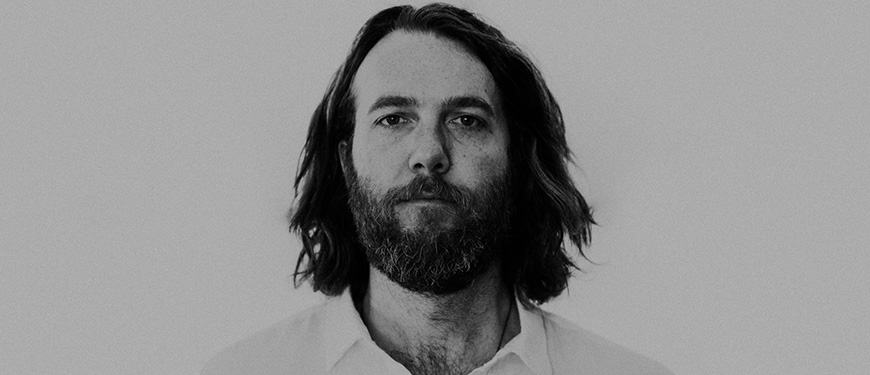 John Mark McMillan