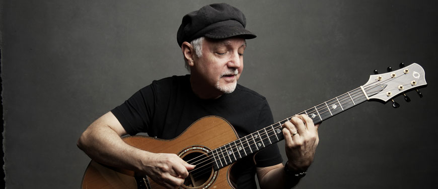 Phil Keaggy