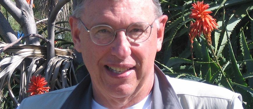 Doug Greenwold