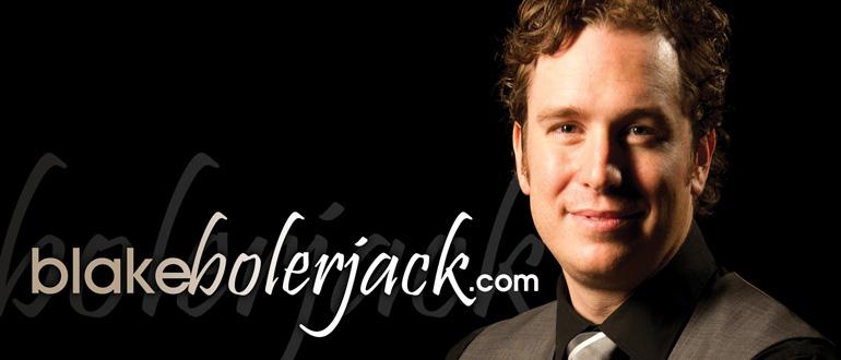 Blake Bolerjack concert