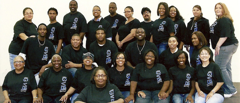 CSCC Gospel Vocal Ensemble