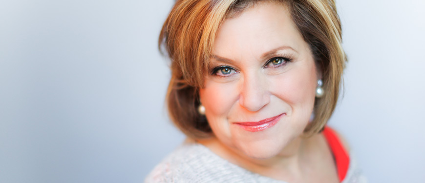 Sandi Patty