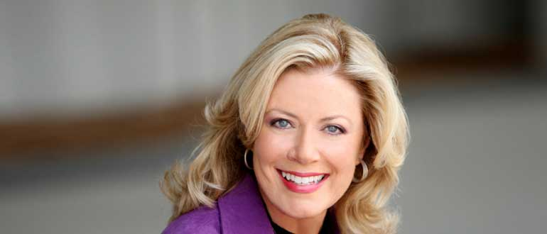 Nancy Stafford concert