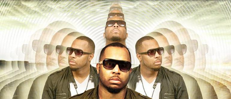 Mr. Del concert