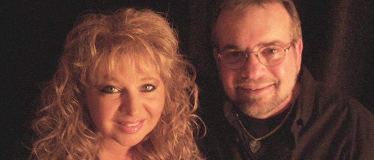 Suzy & Byron Chertik