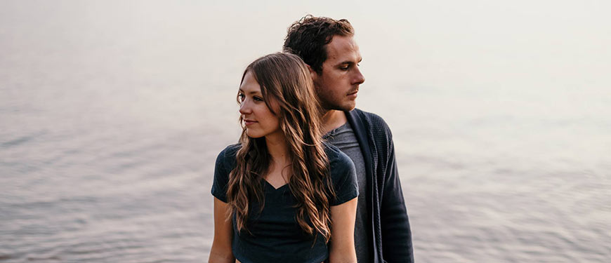 Jenny & Tyler concert