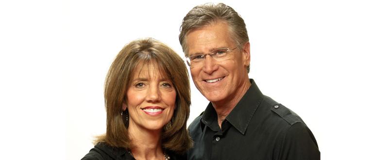Dr. Emerson & Sarah Eggerichs