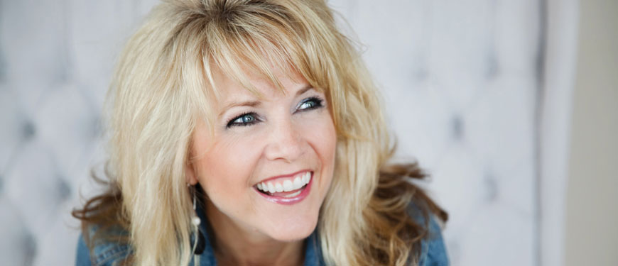 Susie Larson concert