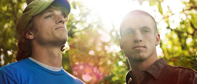 Caleb and Sol