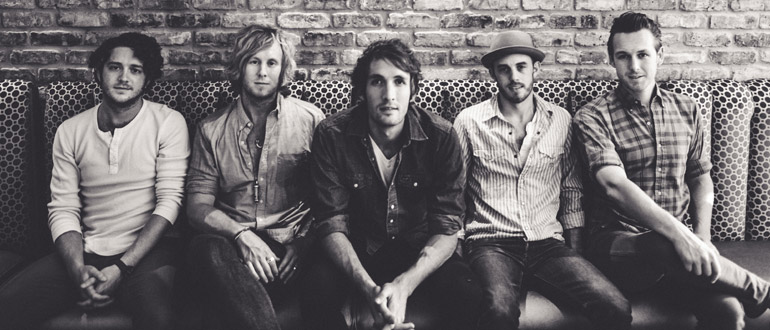 Green River Ordinance concert