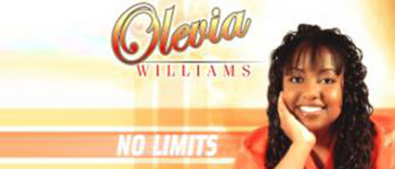 Olevia Williams concert