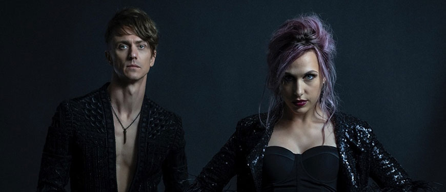 Icon For Hire concert