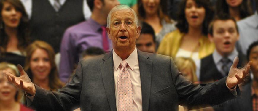 Dr. Gary Bonner
