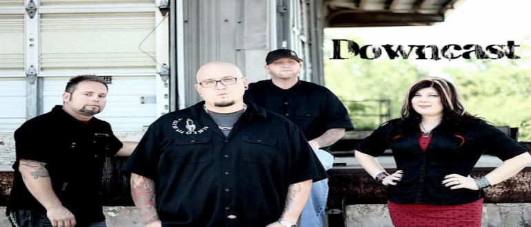 Downcast concert