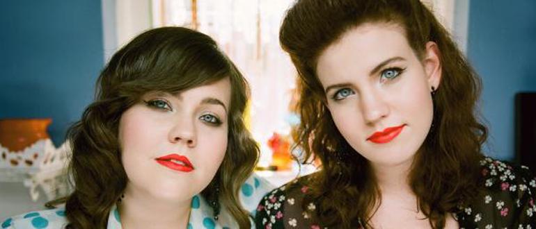 The Secret Sisters concert
