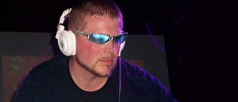 DJ Josiah Fingaz Freebourne concert