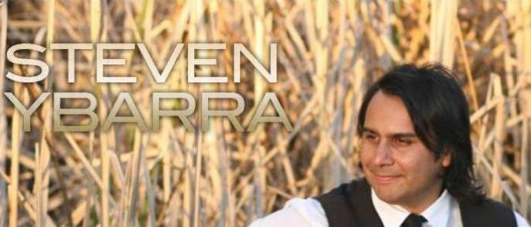 Steve Ybarra concert