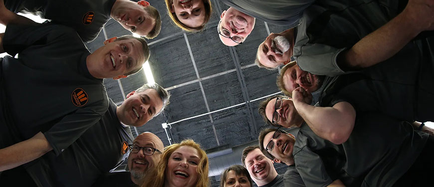 Fish Sticks Comedy concert